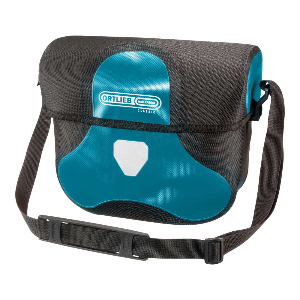 ORTLIEB Ultimate Six Classic - petrol