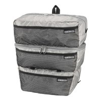ORTLIEB Packing cubes for panniers - grey
