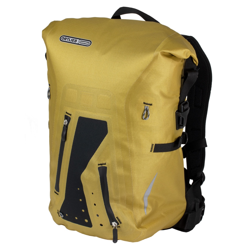 ORTLIEB Packman Pro Two - mustard