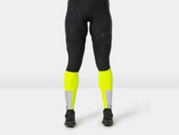 Bontrager Beinling Halo Thermal Leg L Visibility Yellow