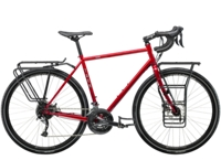 Trek 520 57 Diablo Red