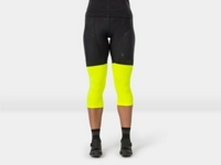 Bontrager Warmer Thermal Knee X-Large Radioactive Yellow