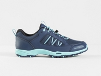 Bontrager Schuh SSR Women 38 Nautical Navy/Miami Green